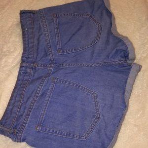 Forever 21 Shorts - Forever 21 shorts size 27